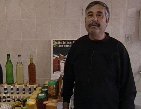 Војислав Стојановић, Житковац