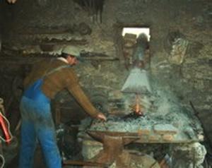 Сеоски ковач