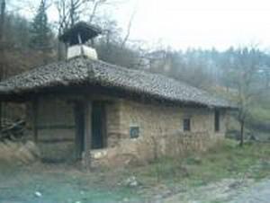 Сеоска кућа у којој се 1941 године састао Озренски одред